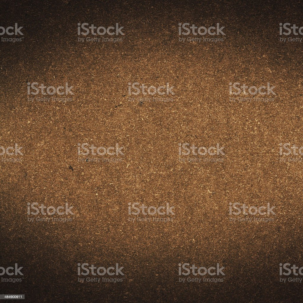 Brown Paper texture or background. High resolution recycled stock photo