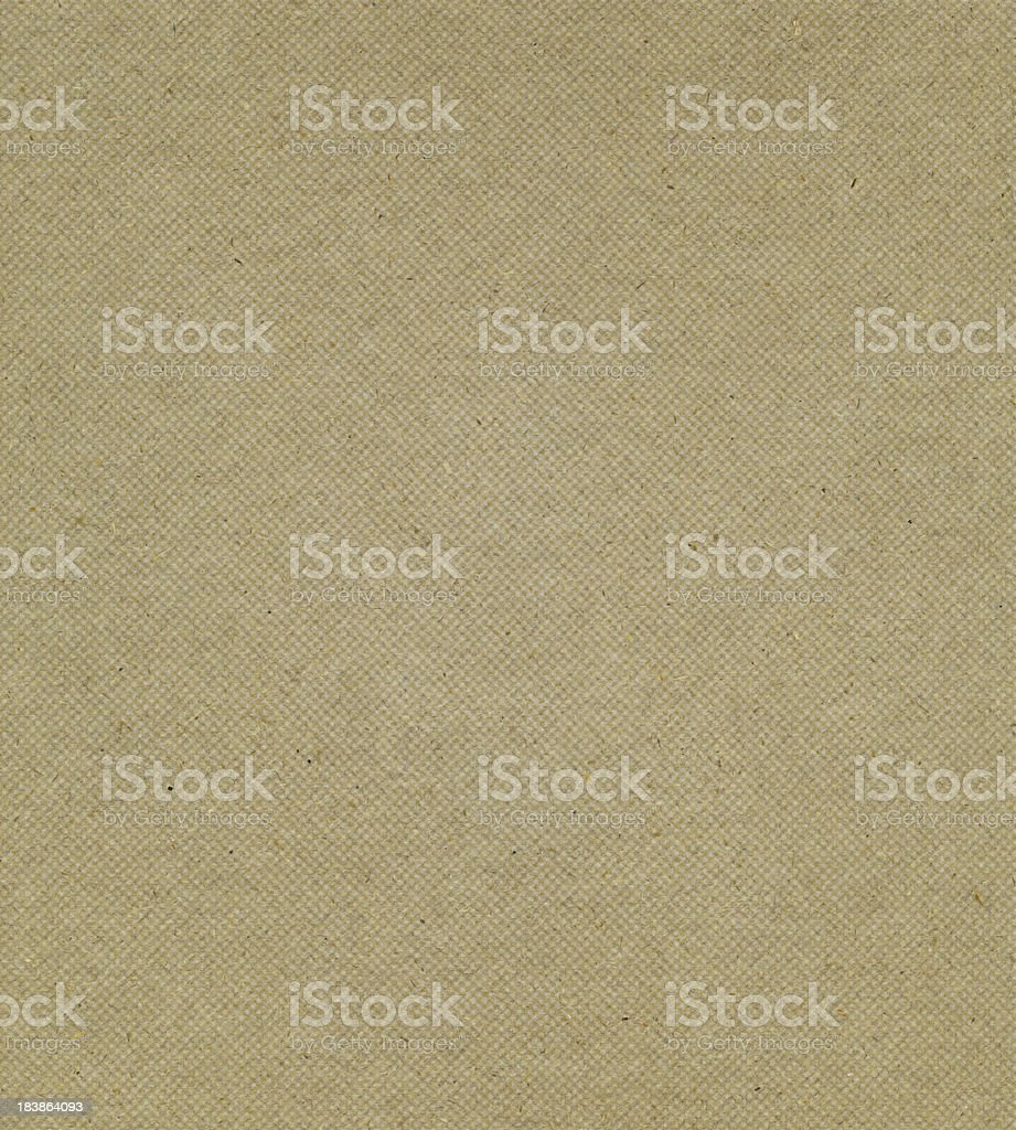 brown paper with halftone pattern vector art illustration