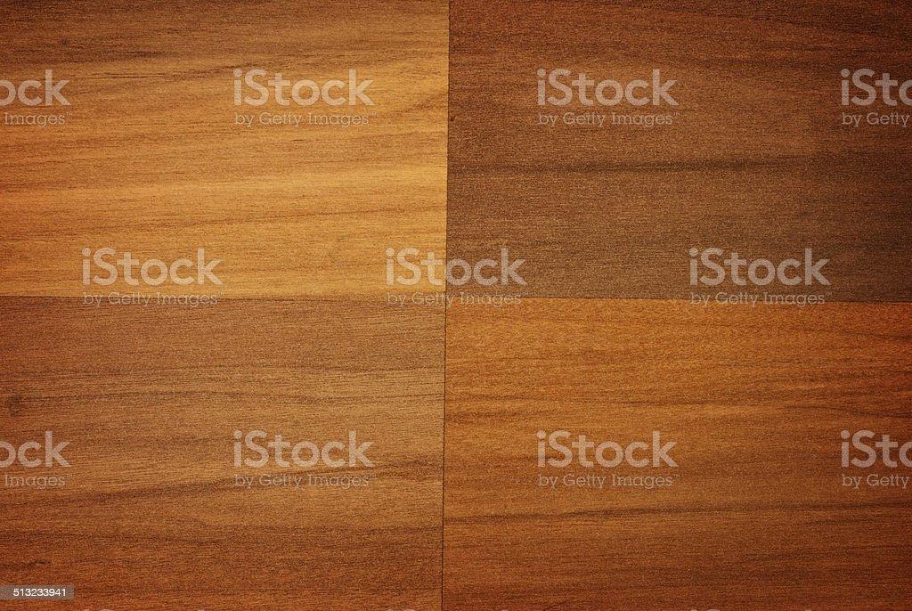 Las tablas marrón foto de stock libre de derechos