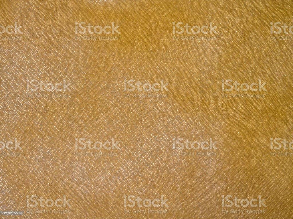 Brown polyurethane leather texture background stock photo