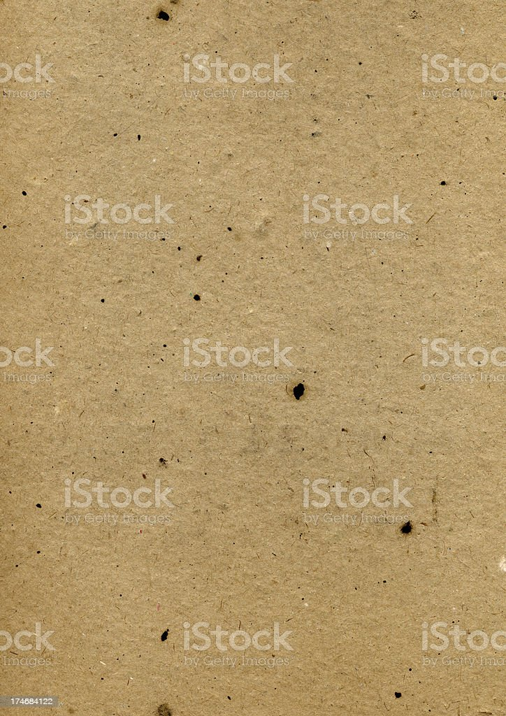 brown recycled background royalty-free stock photo