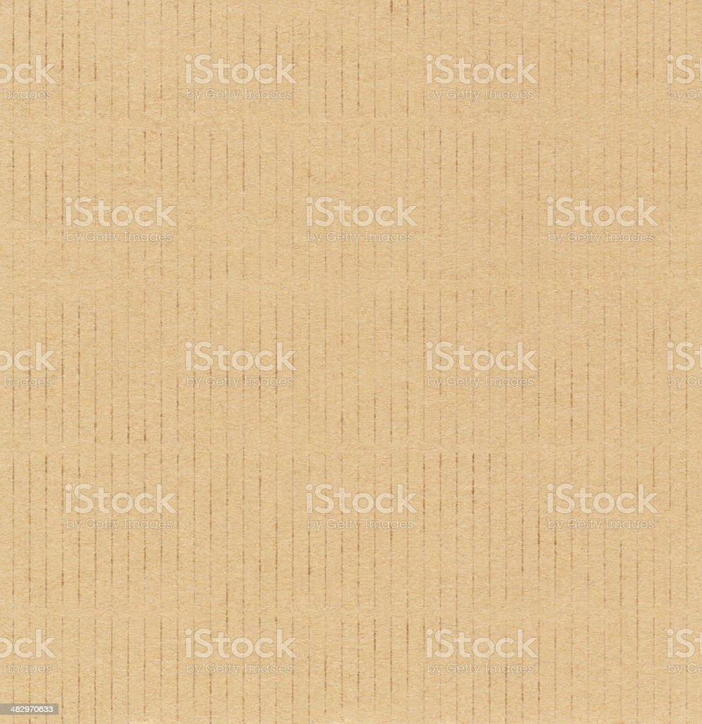 Brown recycling paper background royalty-free stock photo