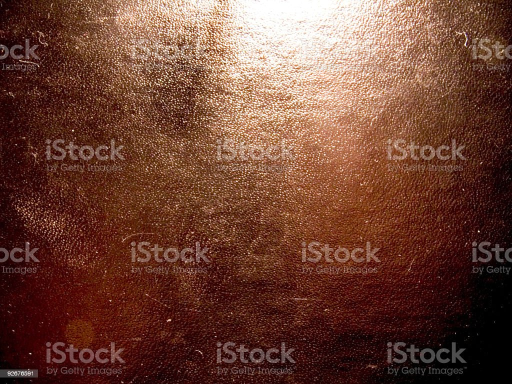 Brown rough texture royalty-free stock photo