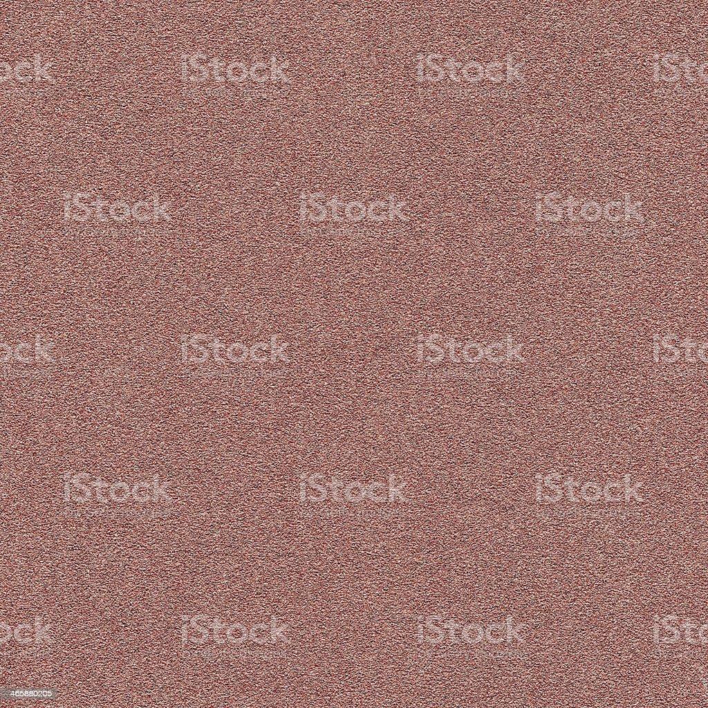 brown sandpaper background stock photo