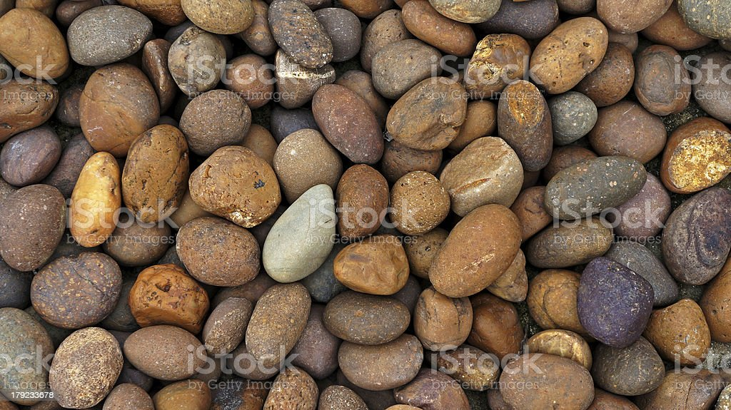 Brown stone background royalty-free stock photo