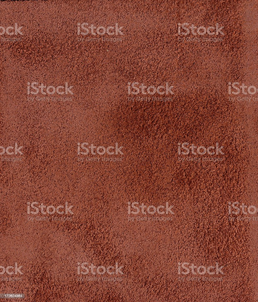 brown suede background royalty-free stock photo