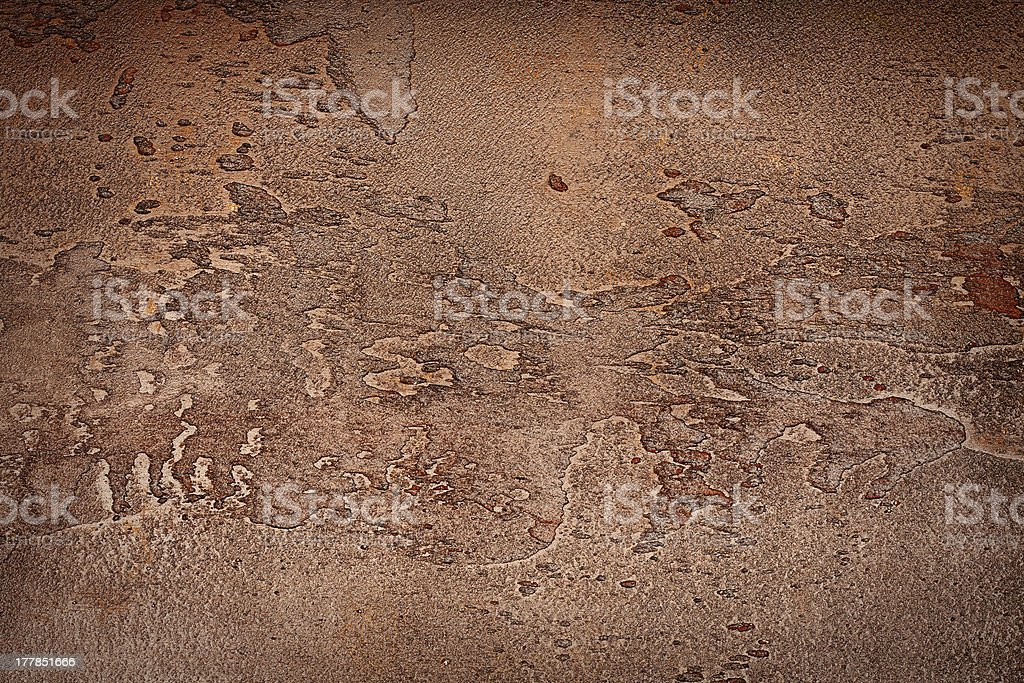 Brown wall texture royalty-free stock photo