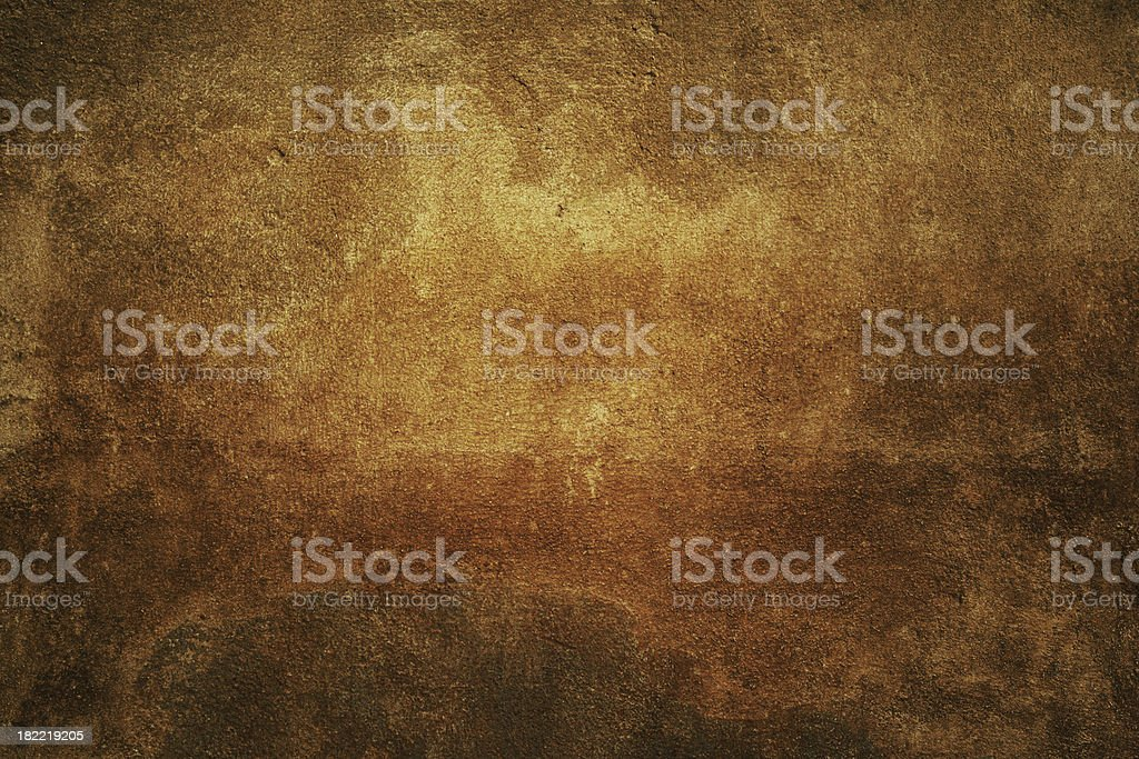 brown weathered wall texture royalty-free stock photo