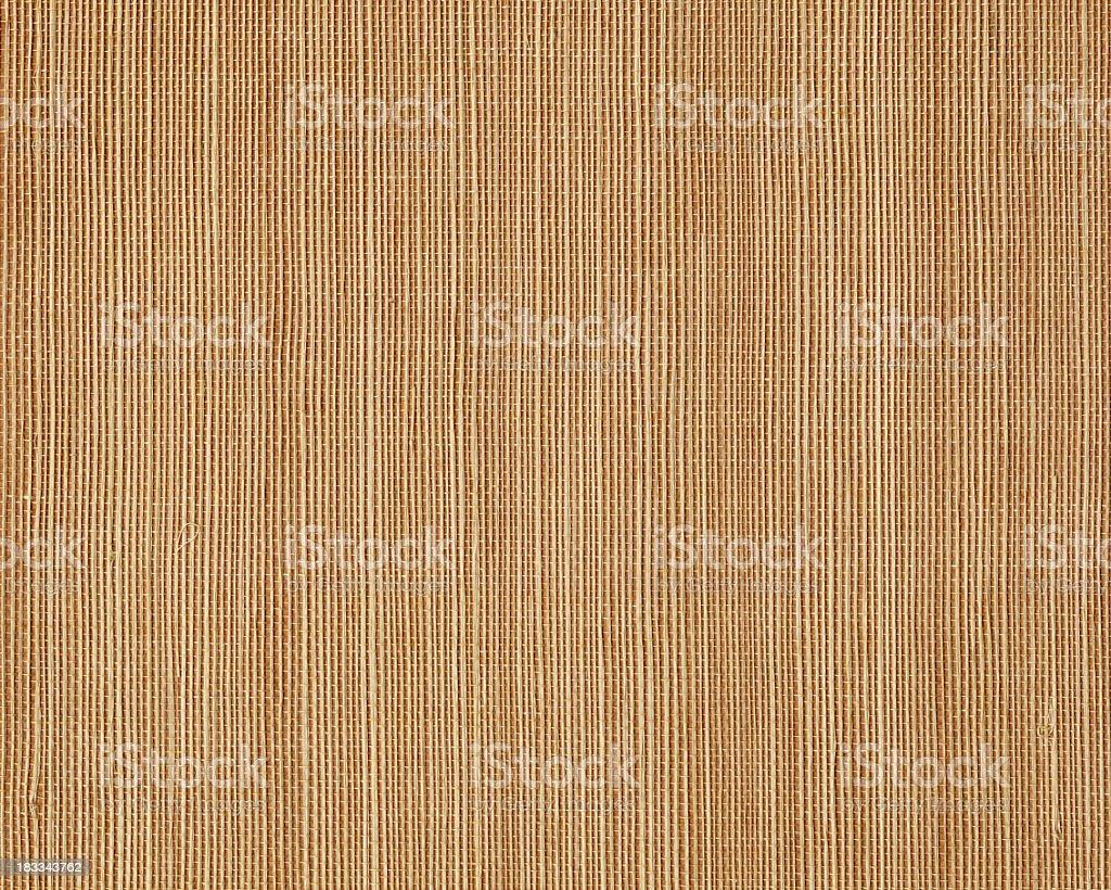 brown wicker pattern stock photo