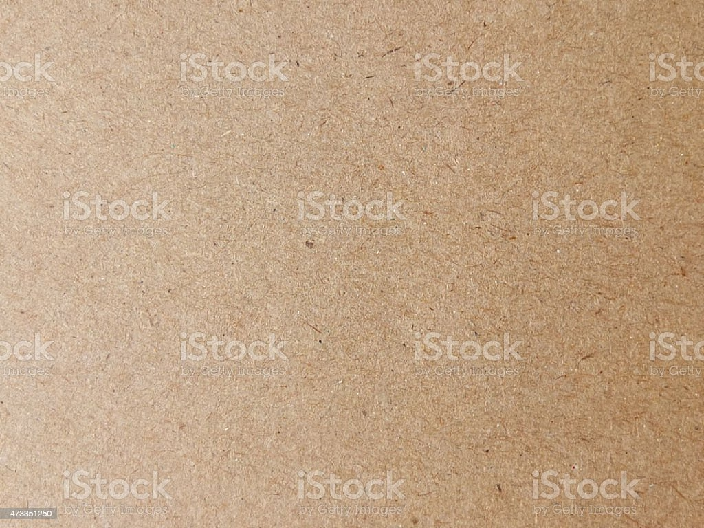 Brown wood fiber board texture background stock photo