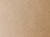 Brown wood fiber board texture background