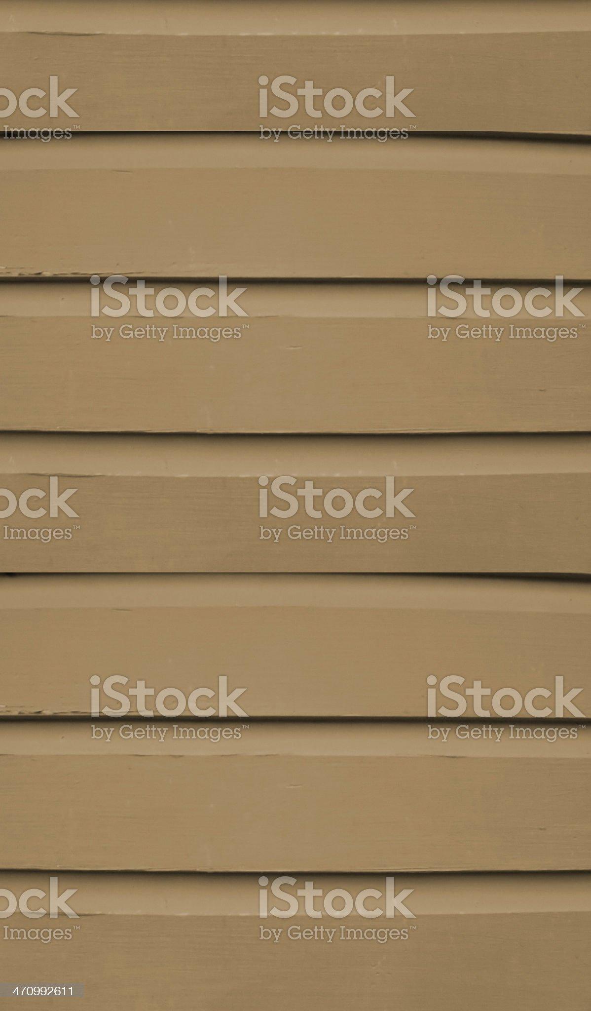 Brown Wood Pattern royalty-free stock photo