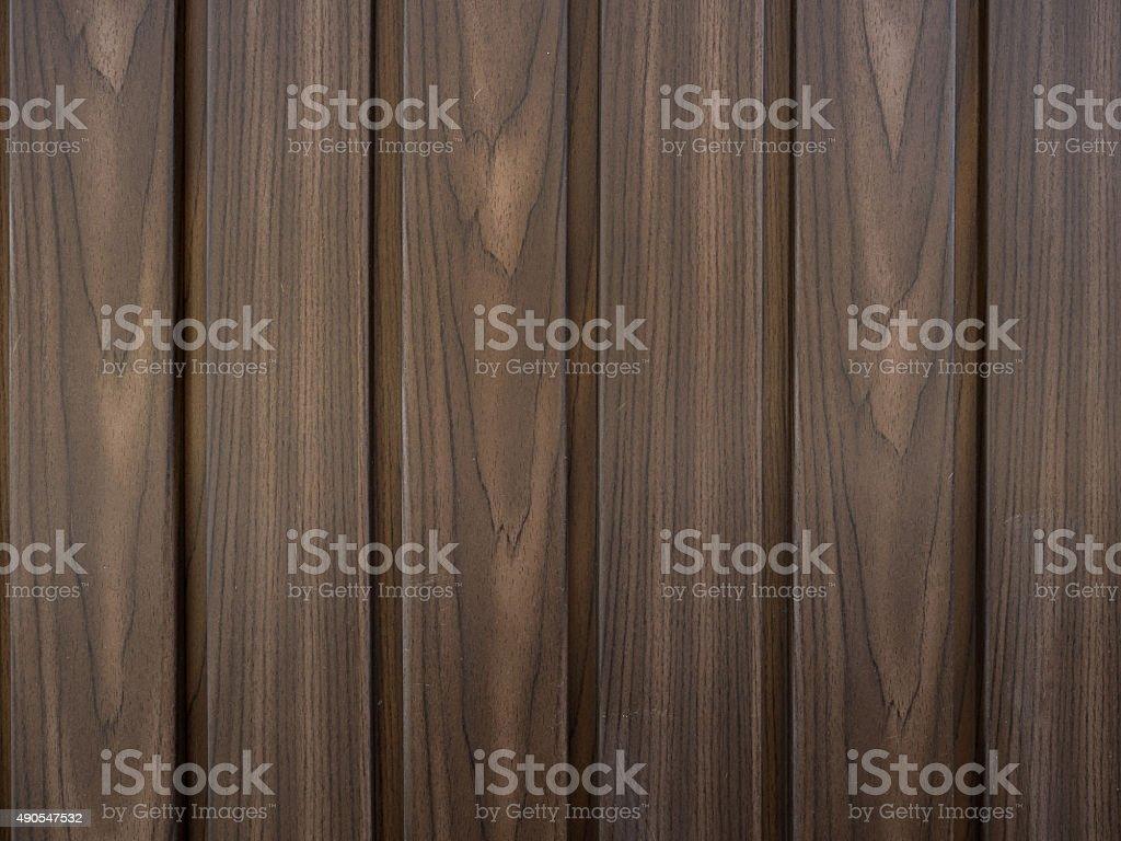 Fundo de textura de madeira marrom foto royalty-free