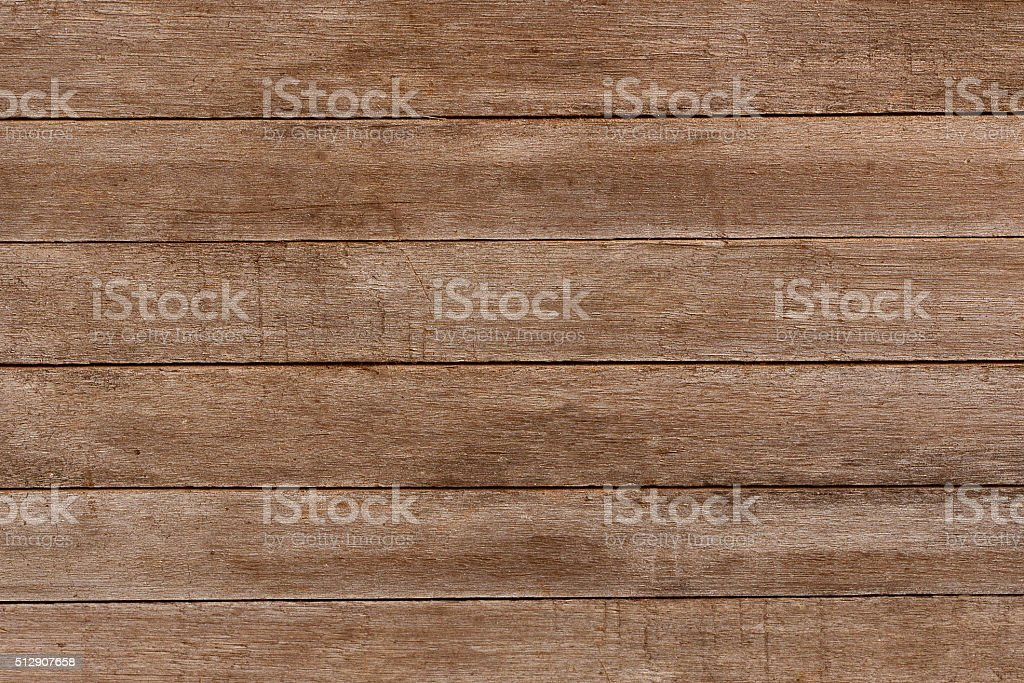 Brown wood texture from barn stock photo