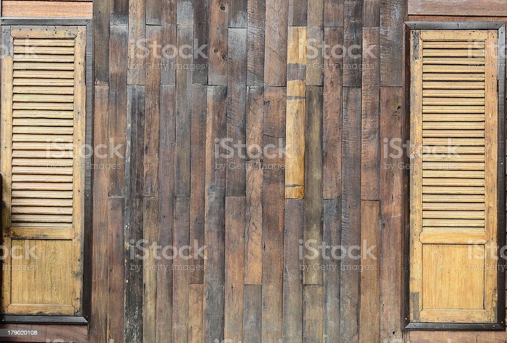 brown wooden background royalty-free stock photo