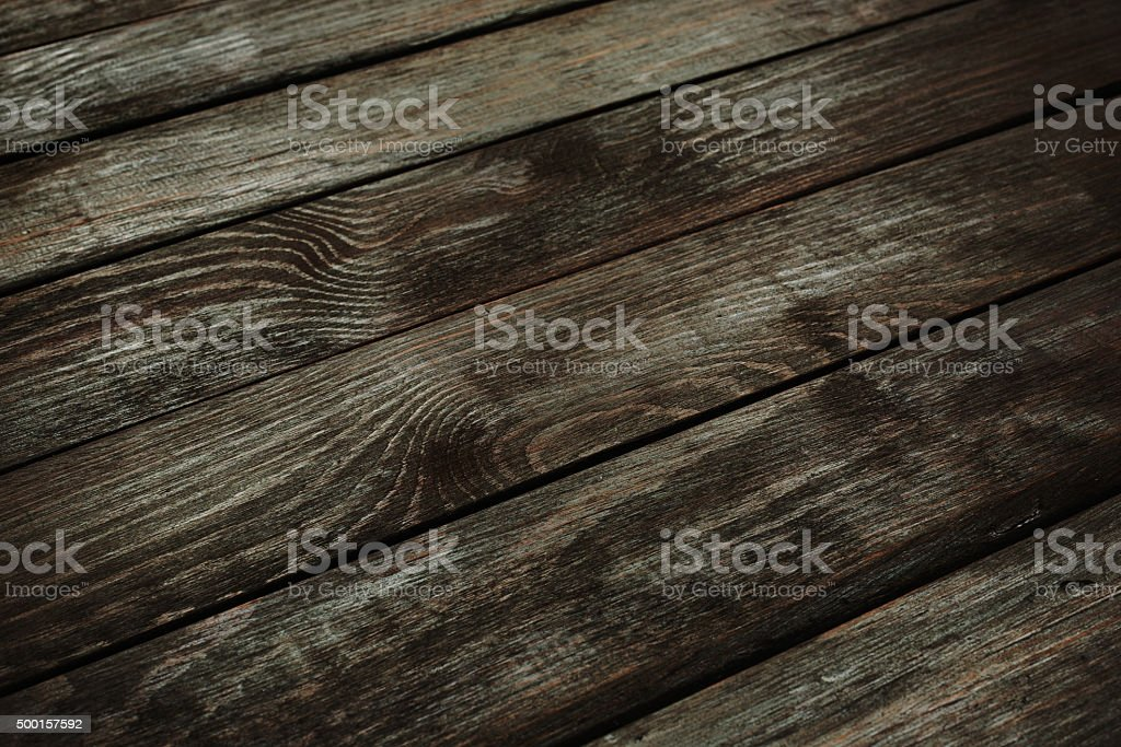 brown wooden background. stock photo