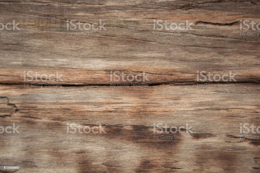 Brown wooden background stock photo