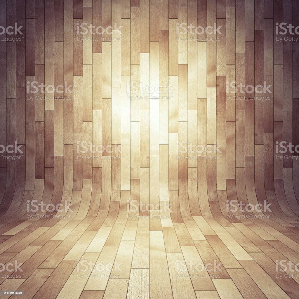 brown wooden laminate stock photo