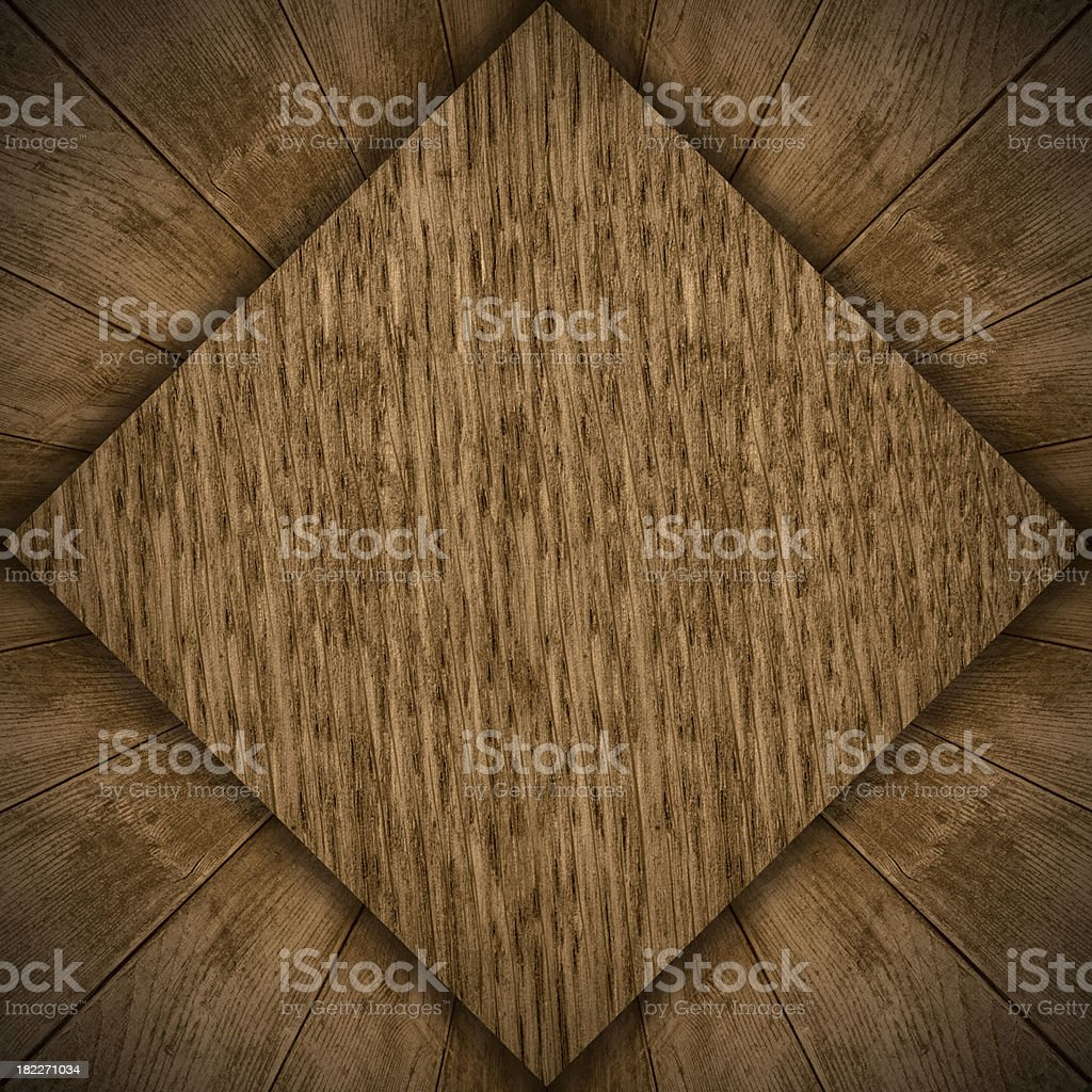 brown wooden planks background stock photo