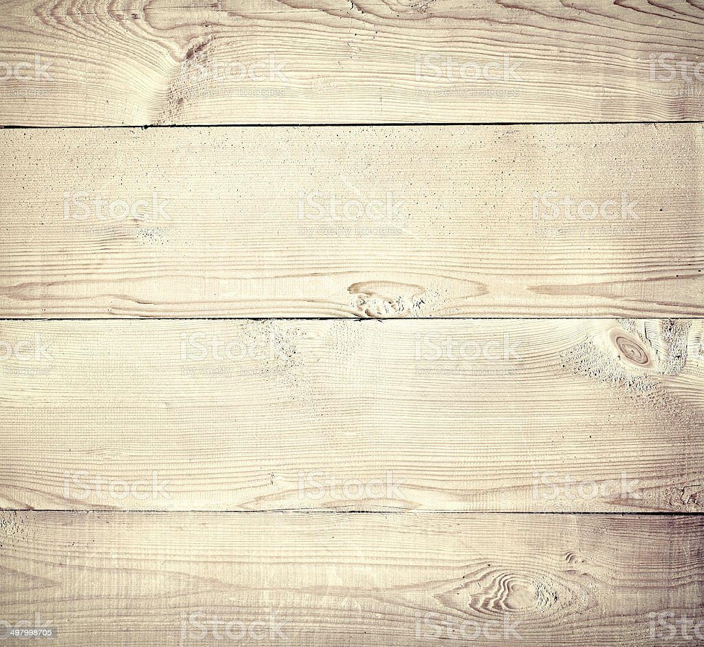 Brown wooden planks texture. stock photo