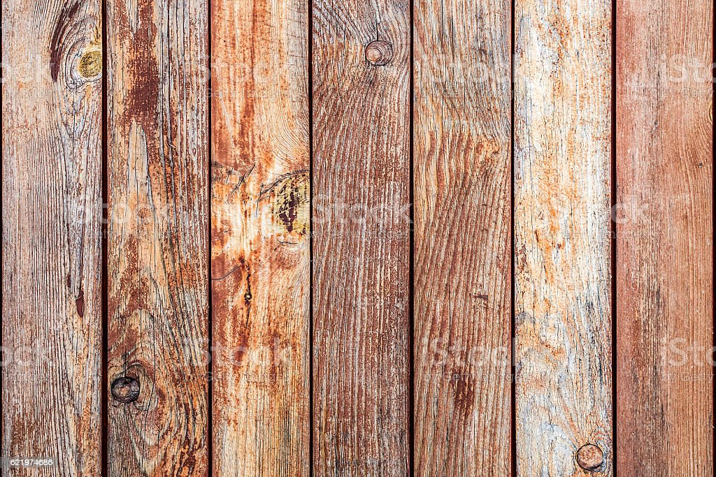 brown wooden textured background stock photo