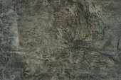 Brushed aged concrete texture.