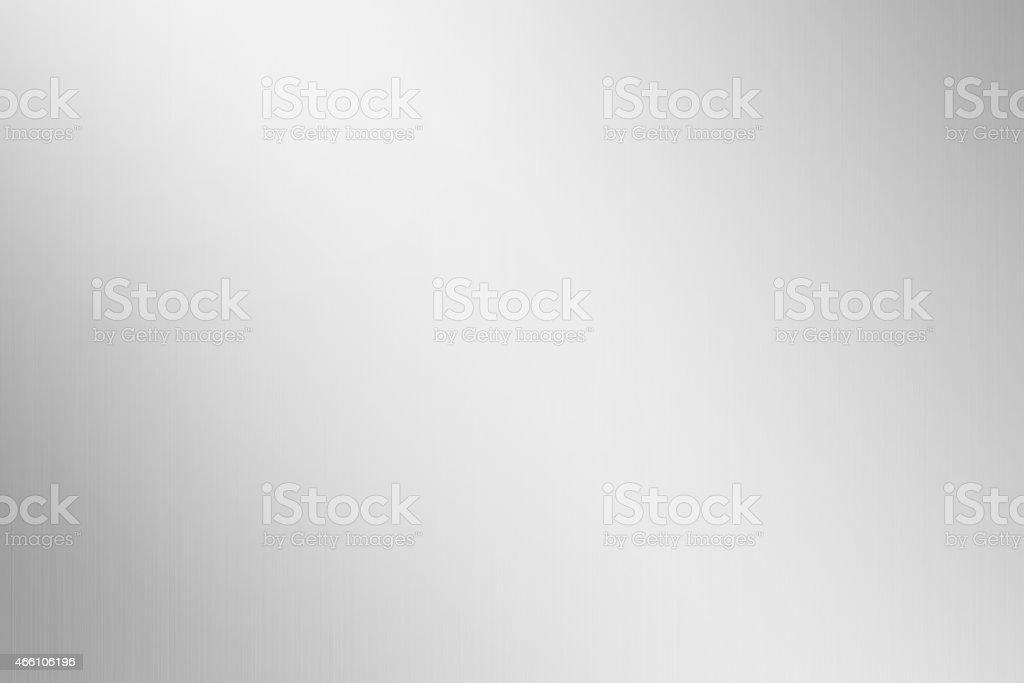 Brushed metal background design stock photo