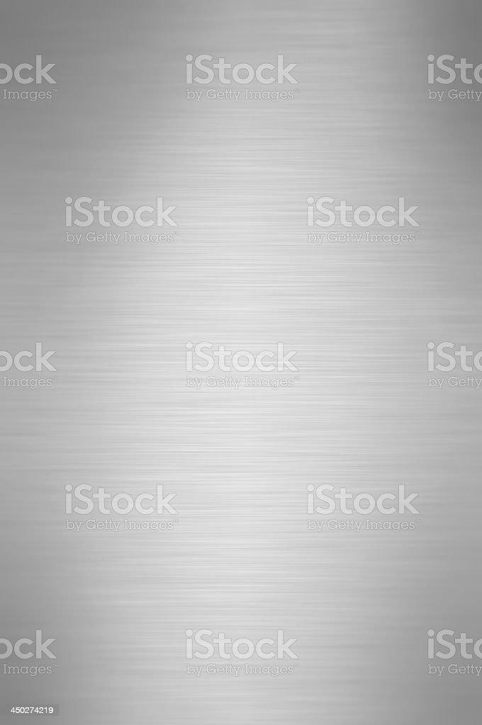 Brushed metal background,Super size royalty-free stock photo
