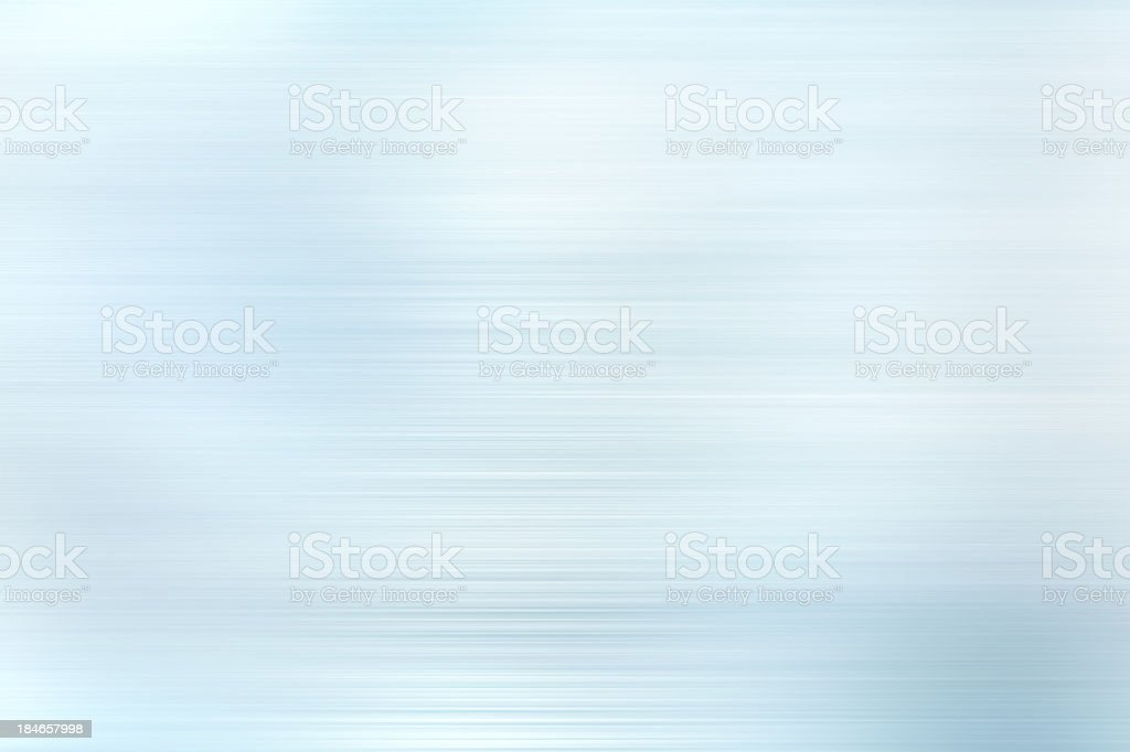 brushed metal royalty-free stock photo