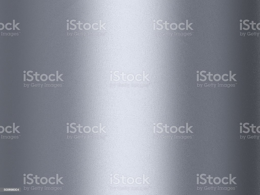 Brushed Metal Texture stock photo