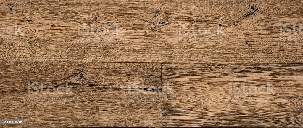 Brushed Oak Wood texture. stock photo