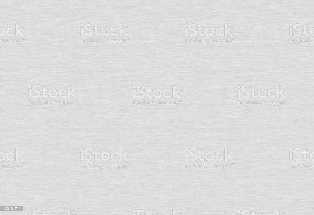 brushed stainless background royalty-free stock photo