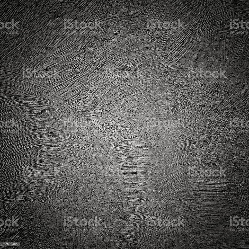 Brushed wall background close up texture royalty-free stock photo