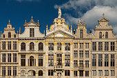 Brussel, Belgium, Grand Place