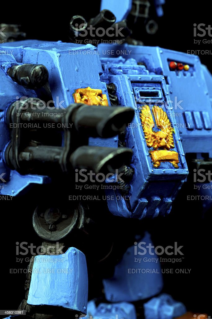 Brute Force stock photo