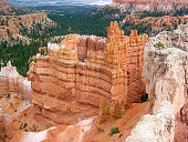 Bryce Canyon National Park, Utah, U.S.A.