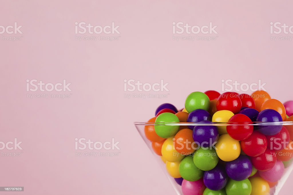 Bubble gums royalty-free stock photo