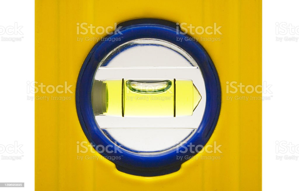 Bubble Tube stock photo