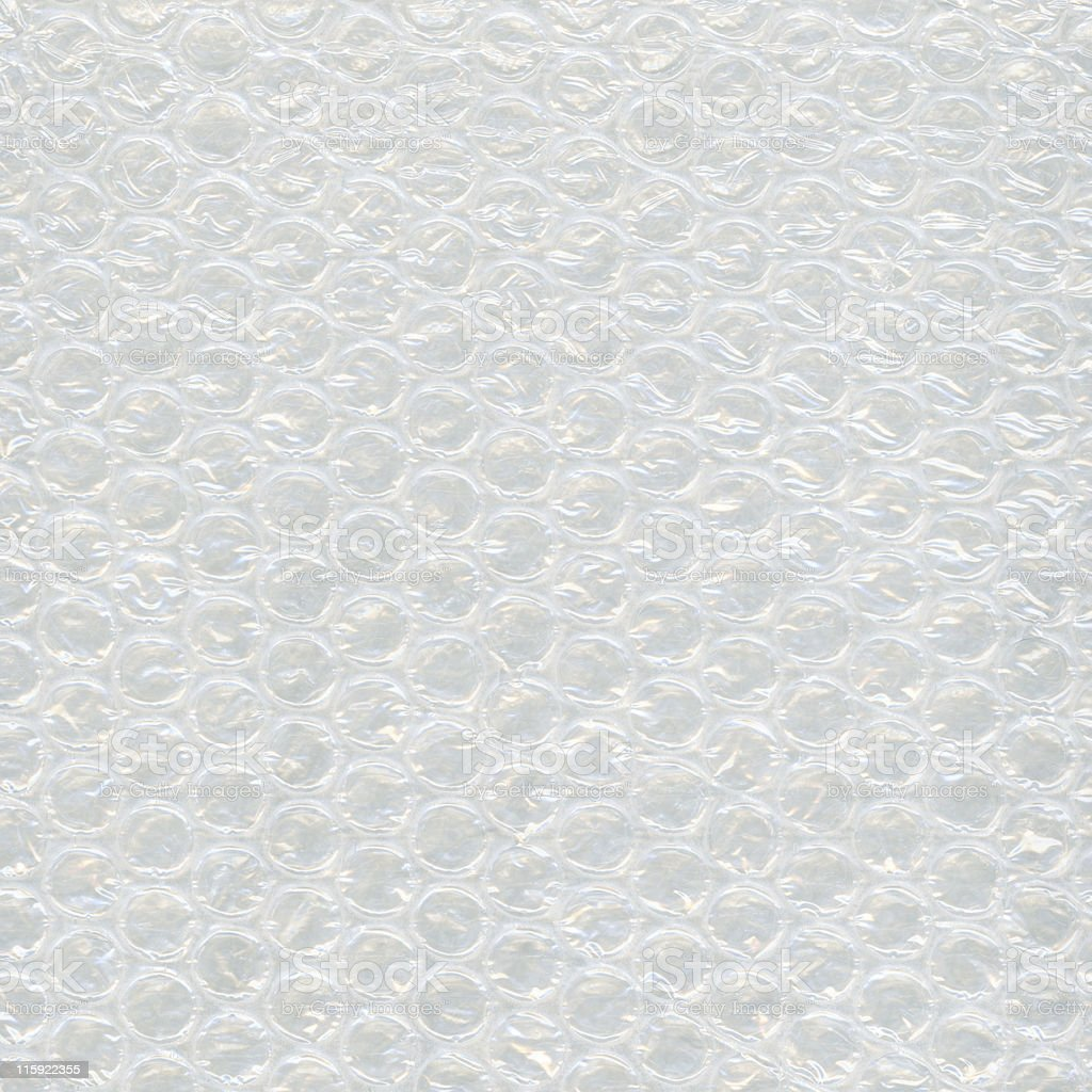 Bubble wrap royalty-free stock photo