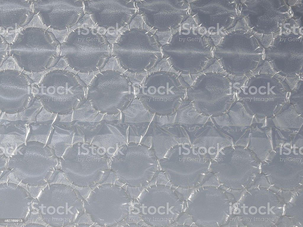 Bubblewrap stock photo