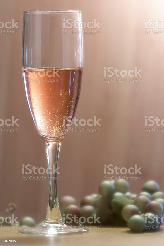 Bubbly royalty-free stock photo