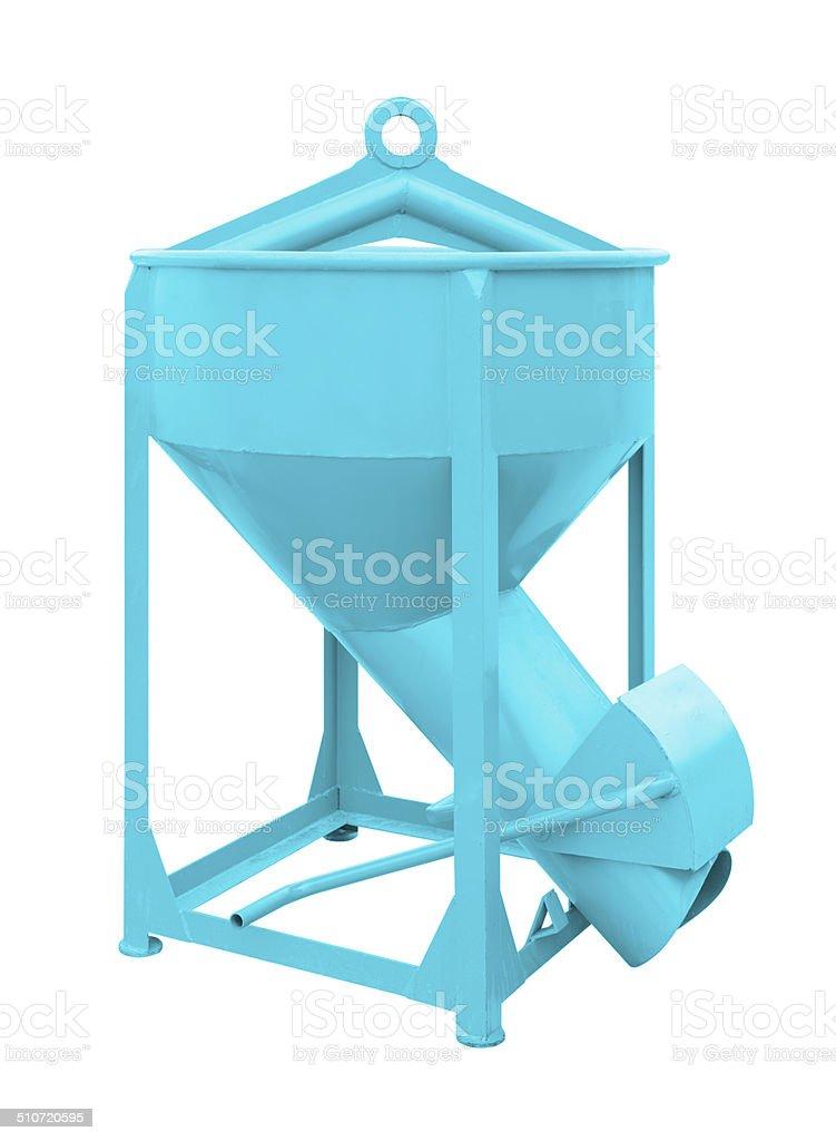 bucket stock photo