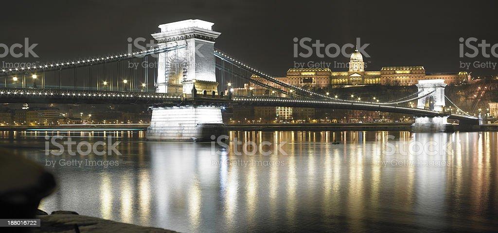 Budapest, Hungary royalty-free stock photo