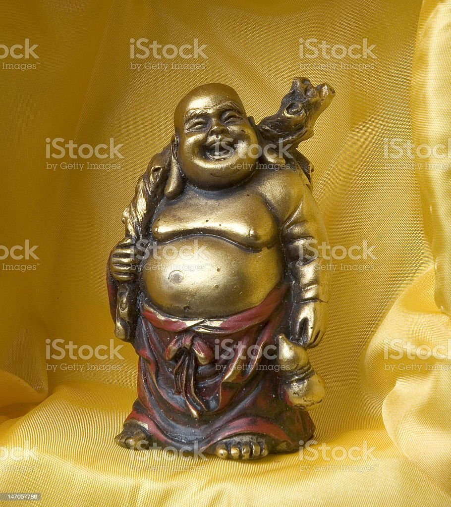 Buddha stock photo