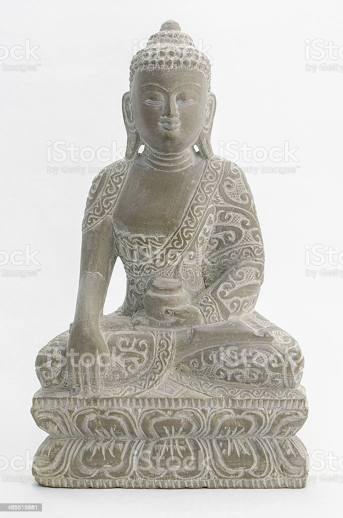 Buddha. stock photo