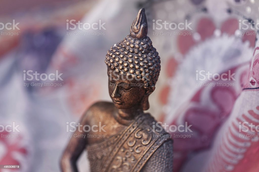 Buddha royalty-free stock photo