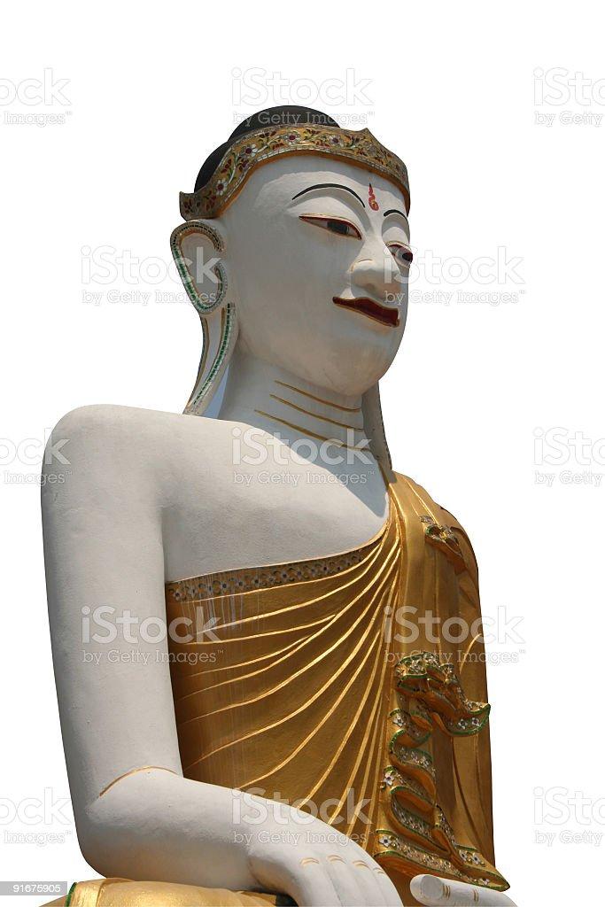 Buddha Lizenzfreies stock-foto