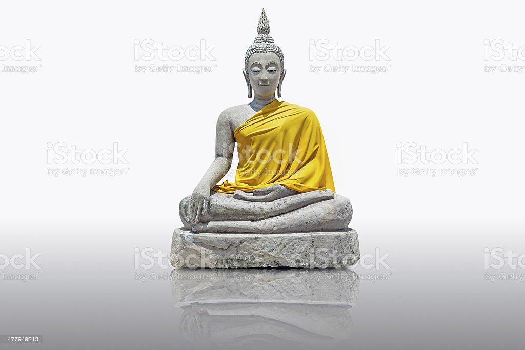 buddha-statue Lizenzfreies stock-foto