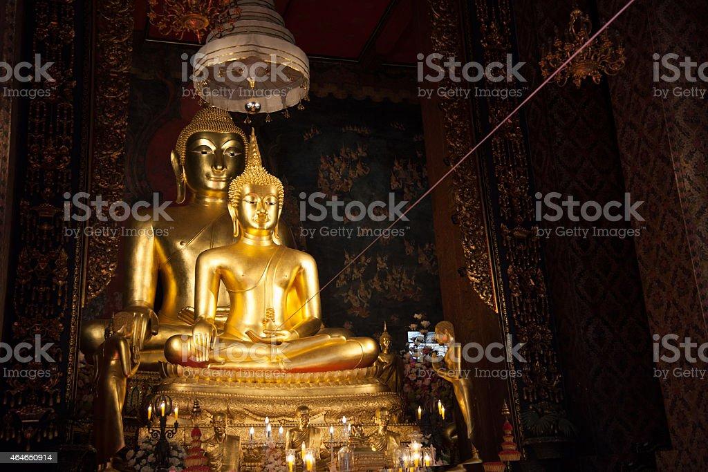 Buddhism stock photo