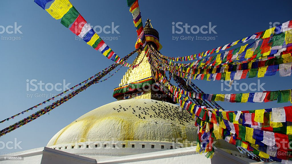 buddhism stock photo